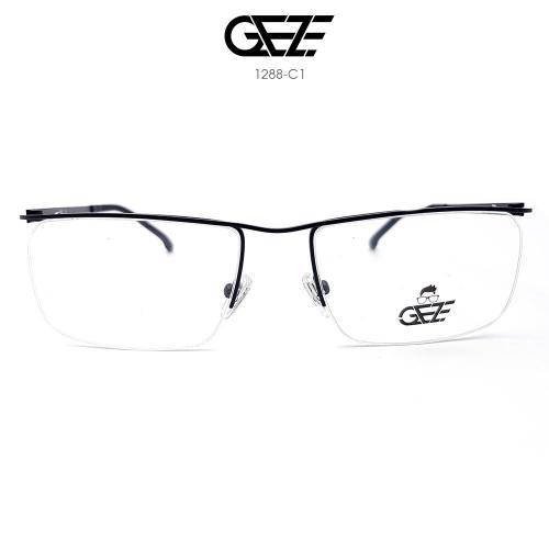 กรอบแว่นตาผู้ชาย  GEZE รุ่น 1288-C1
